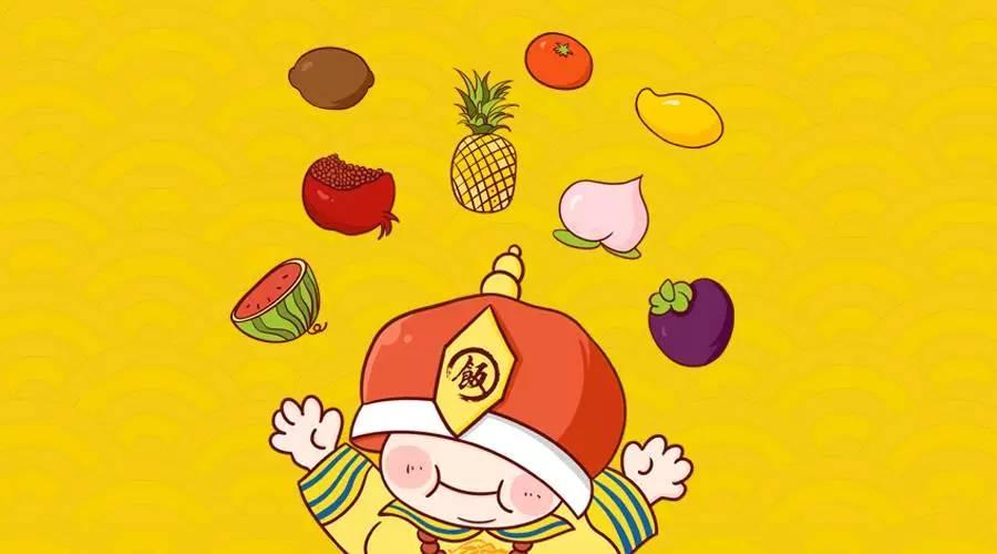 切水果最实用方法大集合!