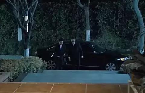 从《人民的名义》透析剧中政府官员用车问题