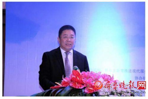 鄂尔多斯文化神州行--2017上海活动周新闻发
