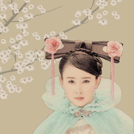 她嫁百亿豪门,在大马皇宫受封,39岁幸福惹人羡(图)