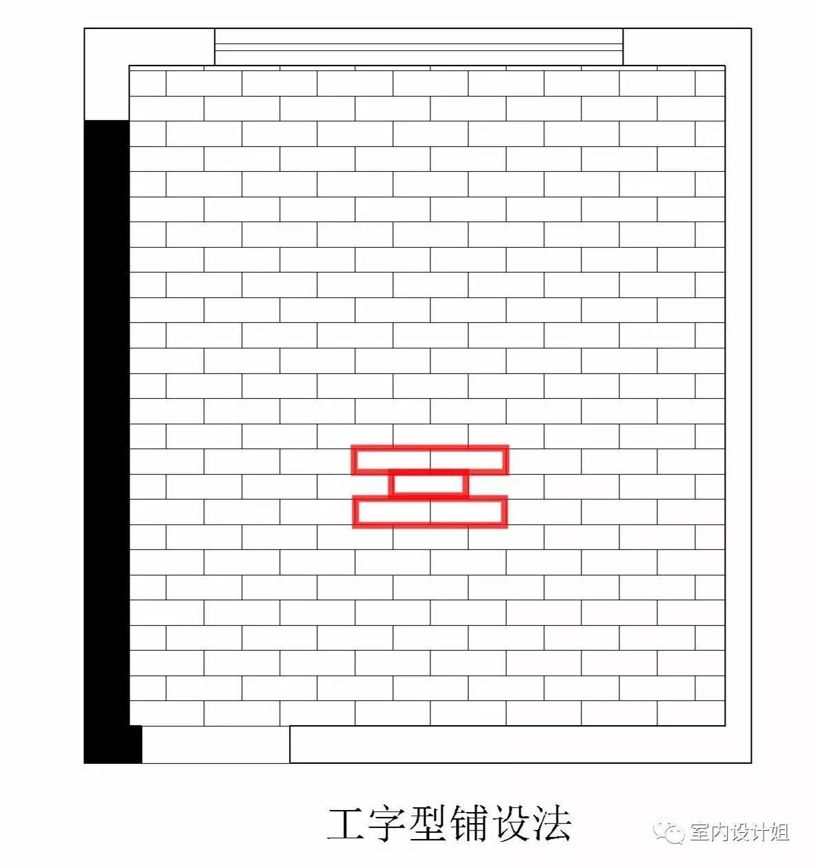 木地板拼接图案,告别单调的工字形!_凤凰资讯