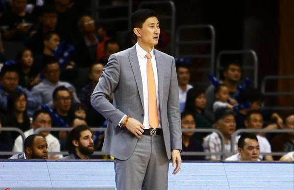 杜锋广东下课进入倒计时?竞聘男篮主帅一条件他很符合