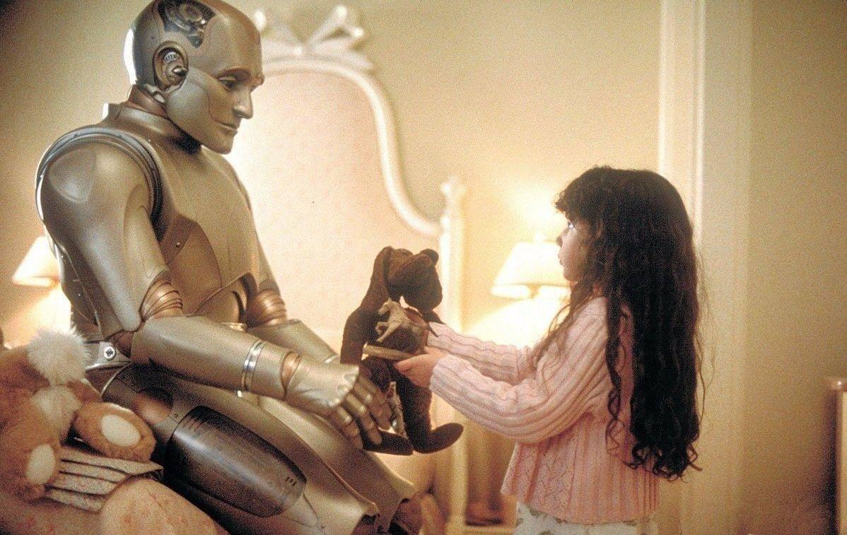 人工智能本领到底有多大?这回它上天了#字面意义#