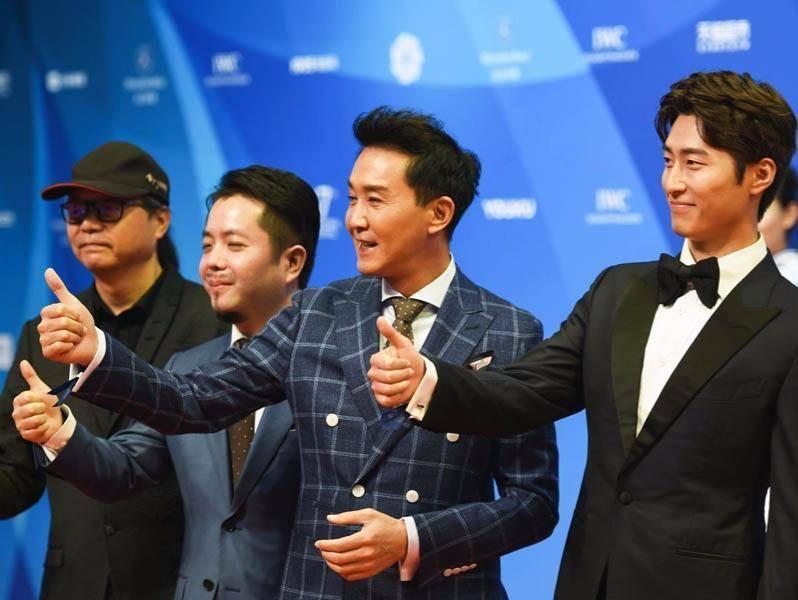"""影帝缺席、星光暗淡,北京国际电影节为何越来越""""冷""""?"""