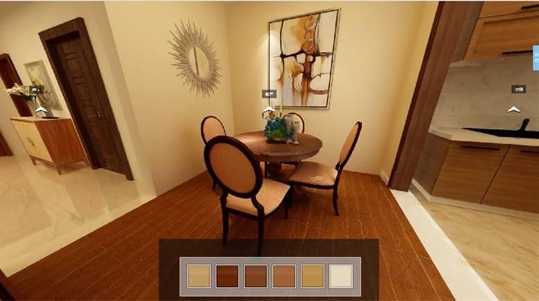 家居的色彩,如何搭配才叫美?