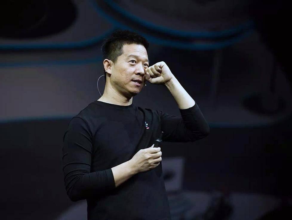 乐视网Q1净利润1.25亿元,传「逼宫」贾跃亭的鑫根资本已退出前十大股东