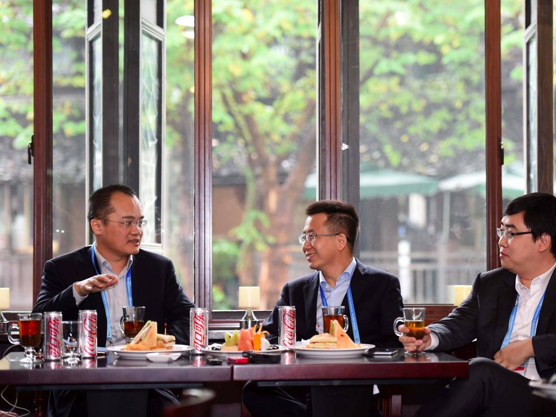 王兴、张一鸣公开评论了BAT,评论了互联网下半场,也评论了彼此