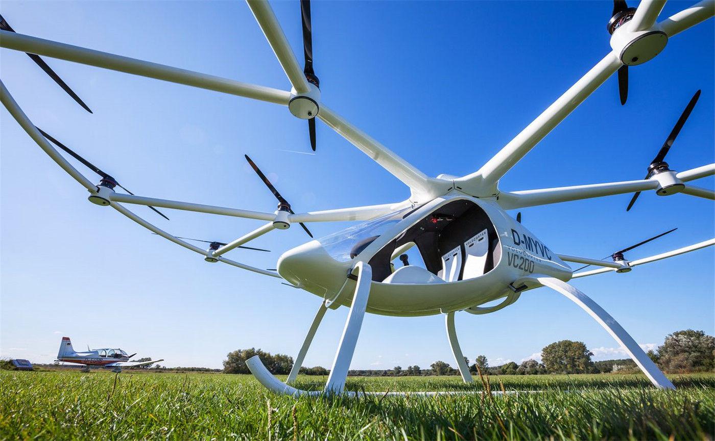 电动飞行器的理想很丰满,当然现实也很骨感