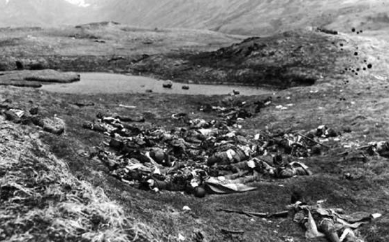 阿图岛战役