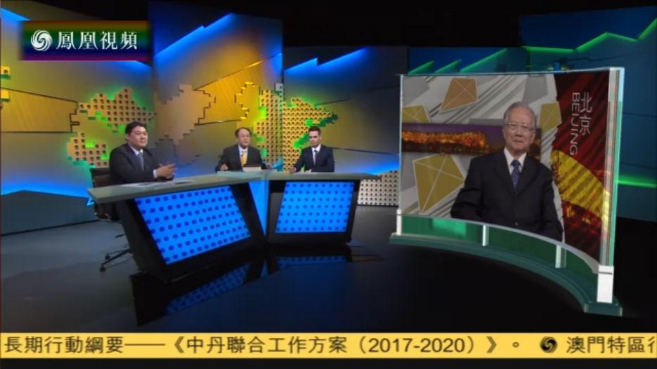 解决朝核问题 中美韩有何预案