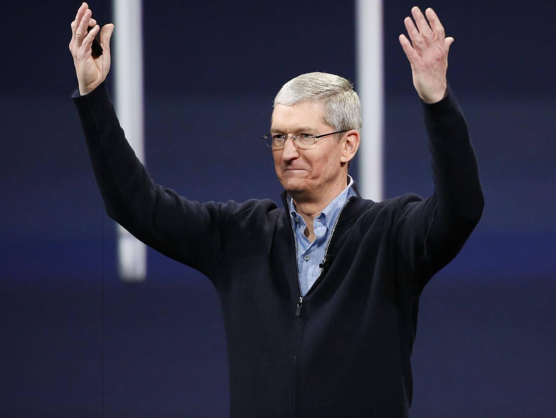【早报】iPhone 8最快下月开卖,果粉还不开始攒钱吗?