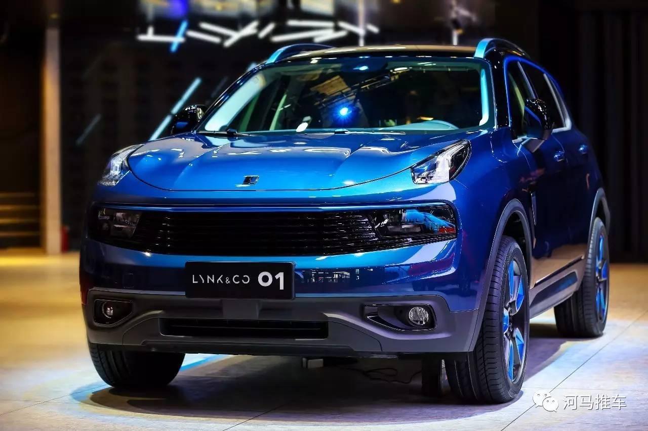 中国自主品牌汽车做高端,靠谱么?