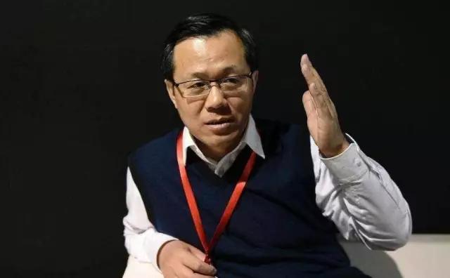 """卓伟,一个与娱乐圈狼狈为奸的""""纪委书记""""(组图)"""