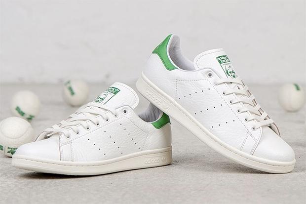 Yeezy Boost 一鞋难求,但阿迪达斯要赚钱还得靠经典款的小白鞋