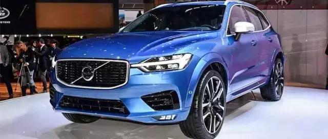 这款国人参与制造的SUV,还未上市,工厂就已增加产能为其备战