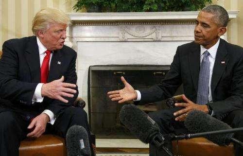 老虎机作弊器奥巴马曾警告特朗普不可任命弗林 更多真相浮出水面