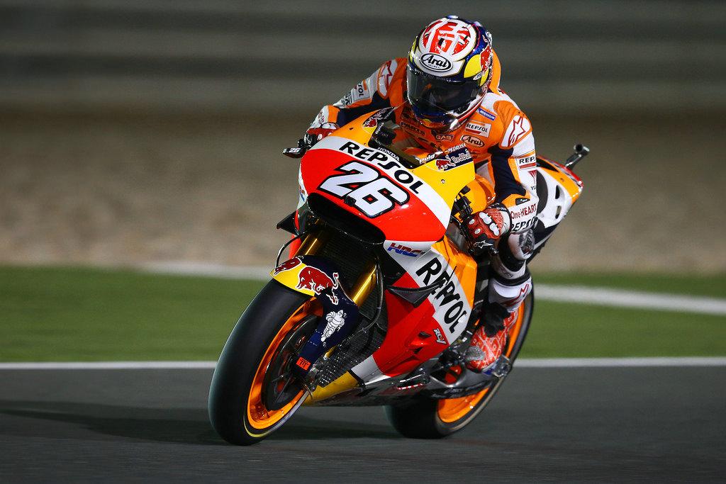 摩托车赛MotoGP将新增纯电动组别