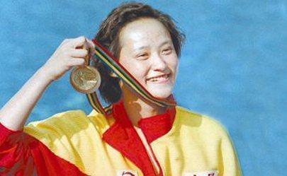 吴敏霞8年姐弟恋修成正果 中国四代跳水皇后谁嫁得好?