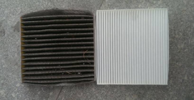 06年蒙迪欧空调电路板
