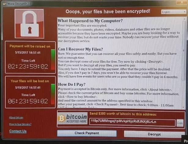 比特币病毒来袭,预防感染及手动关闭445端口操作教程