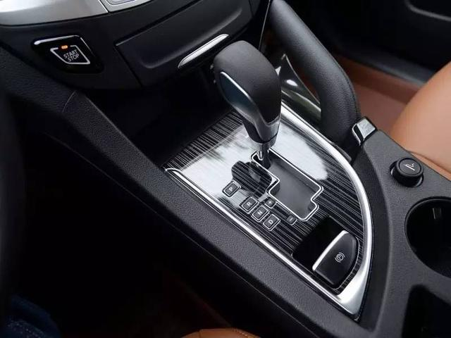 这款10万自主紧凑SUV,比博越更宽更高,比哈弗H6更加大气