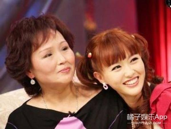 母亲节到了,一起来看看娱乐圈中美丽的星妈吧!
