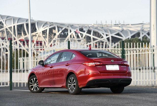 1.5T国产轿跑来了,预售6万开卖,这才是最美国产A级车