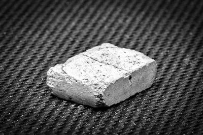 火星土可制磚頭 它可是科學家的心頭好