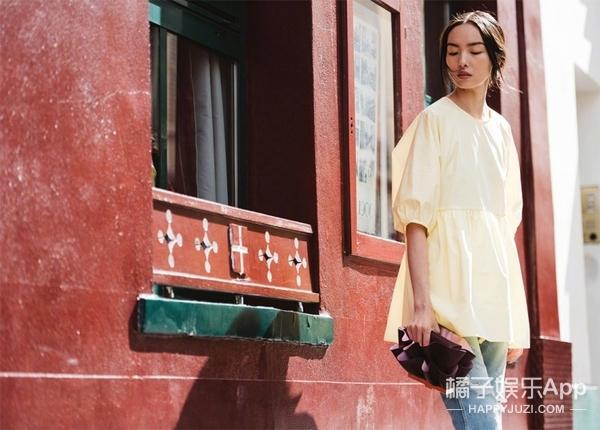 刘亦菲成首登 InStyle优家画报 封面的中国面孔 辛迪 克劳福的儿子恋爱啦