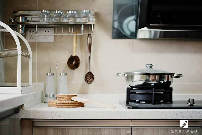 厨房调高装修图
