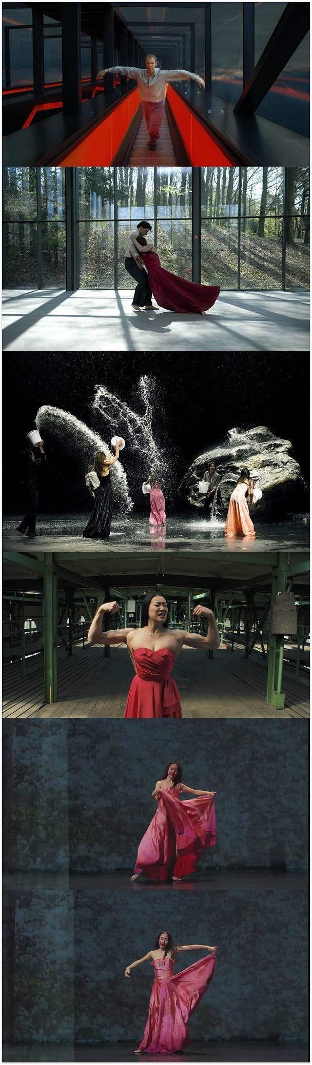 海量图,无wifi慎入|最推荐的10部舞蹈电影