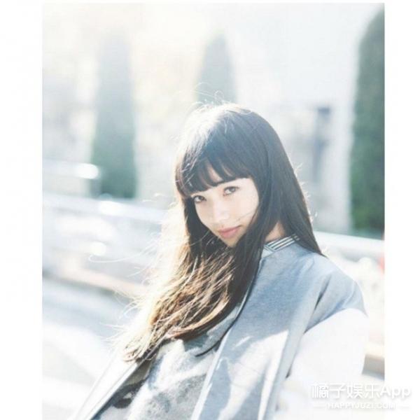 小松菜奈的甜美秘诀竟然是因为它