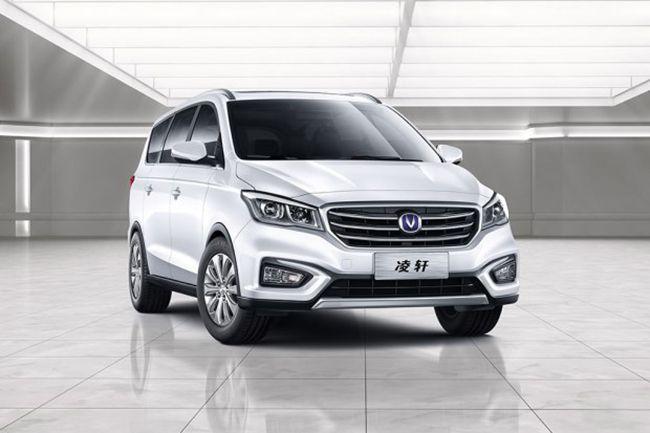 先期推1.6L车型 长安凌轩将于5月18日上市