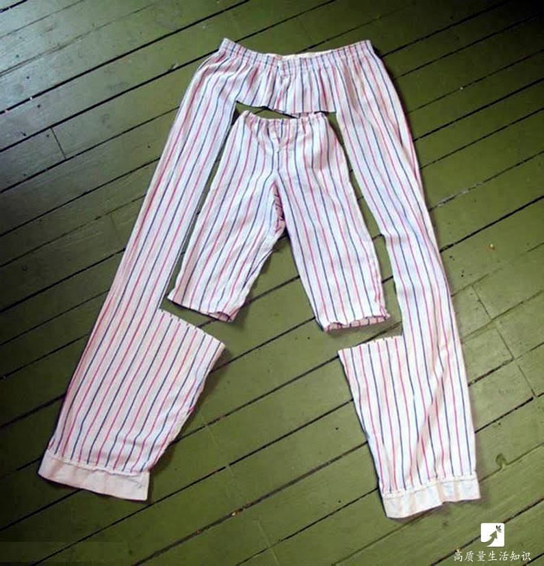 衣服裤子画画图片大全