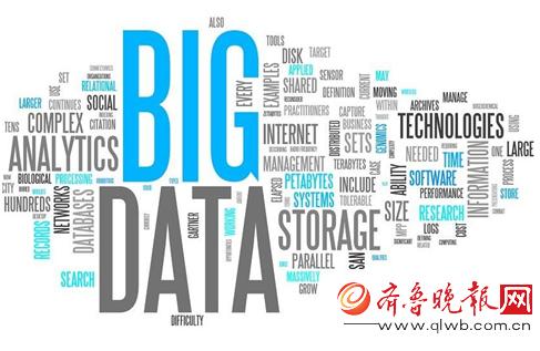 齐鲁晚报 | 华傲数据:国内大数据行业领军者,让数据释放无限价值