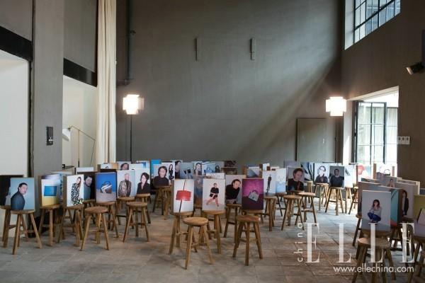 致敬Valextra成立80周年特别计划 Personal Subject摄影项目登陆北京