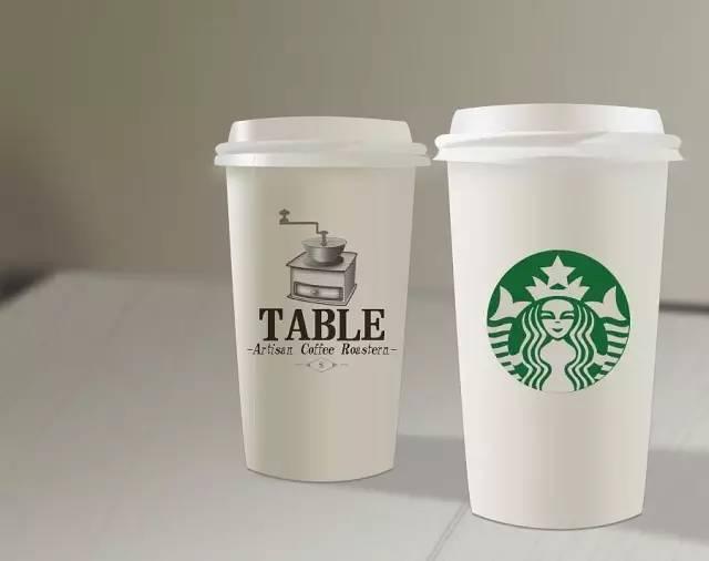 你们觉得星巴克的杯子到底哪儿好看 真不是广告