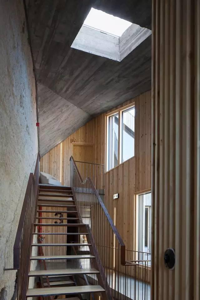 用水泥,混凝土装修的房子可不是为了省钱!