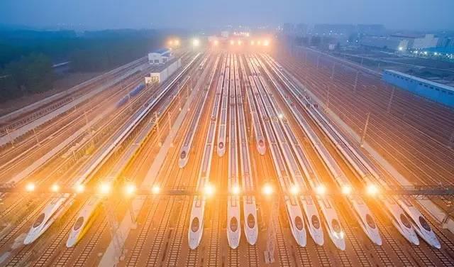 中国的城市化仍在继续