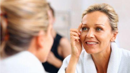 艾灸美容增补气血延缓人体衰老