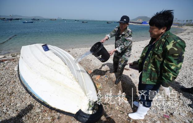 烟台长岛休渔期渔家乐忙坏了!鲍鱼海参玩着花样吃