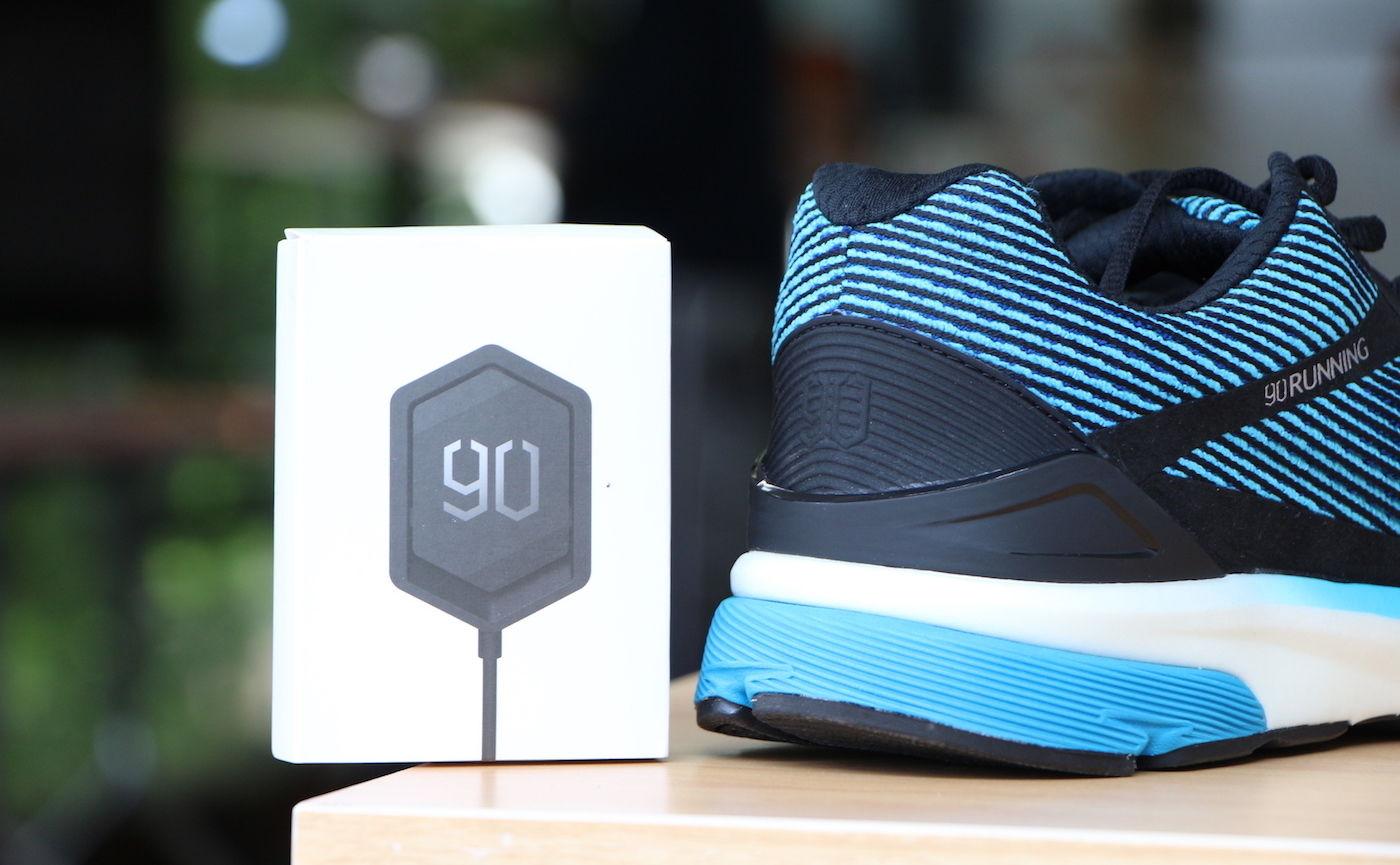 这双来自米家、内置英特尔芯片的跑鞋,会让你爱上跑步吗?