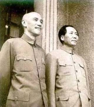 何小事让蒋介石对毛泽东不得不佩服:非一般人所及