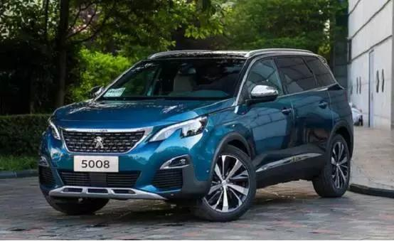 不止标致5008和君威,6月即将上市的20款新车你都知道吗?