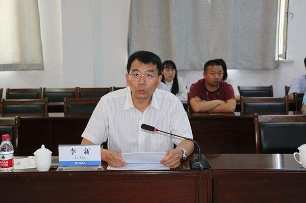 通辽机场接受民航内蒙古监管局综合安全检查