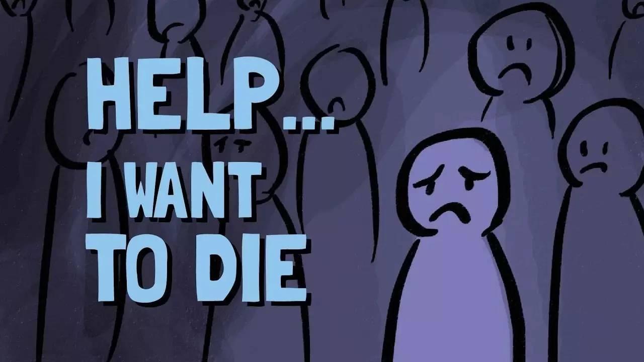 你就是行走的垃圾 蓝鲸死亡游戏怎么杀死你的孩子
