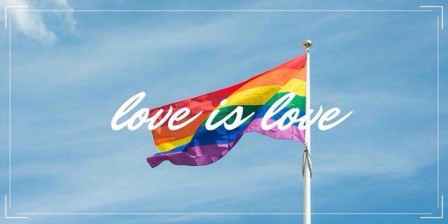 包容和多样 彩虹旗的颜色都代表什么?图片