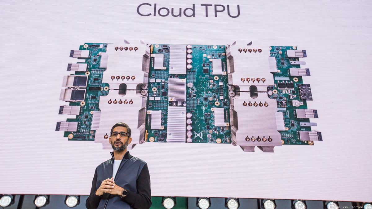 除了研发人工智能芯片,google 还专门为人工智能成立了风投部门