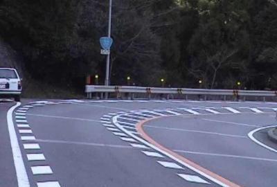 高速路上不认识这5种线,赶快下高速,好好学习科目一!