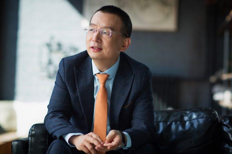 汽车行业增长疲软离开易车网的邵京宁想怎么办?